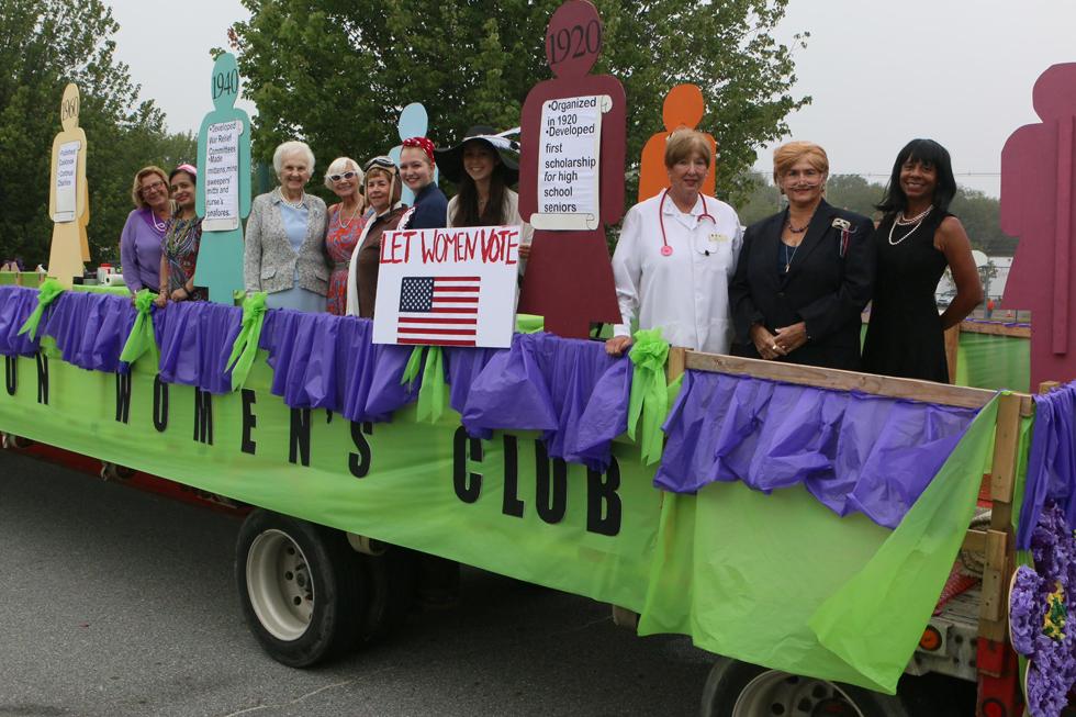 Hopkinton Women's Club