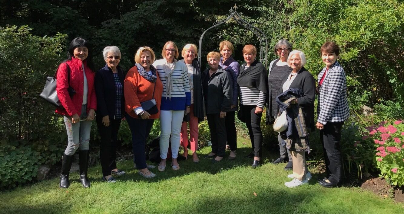 Hopkinton Women's Club